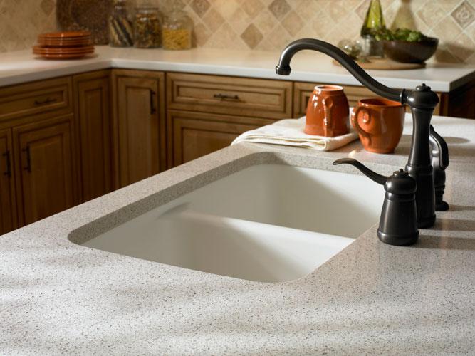 Countertop Zodiaq : Zodiaq+Kitchen+Countertops+Photo+Gallery DuPont Zodiaq Surface ...