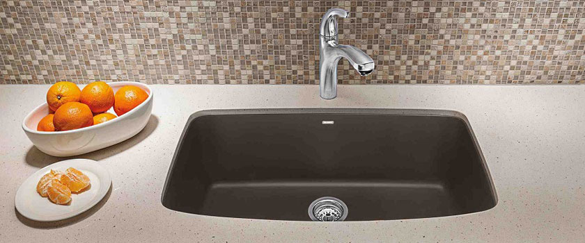 Blanco Faucet Sinks
