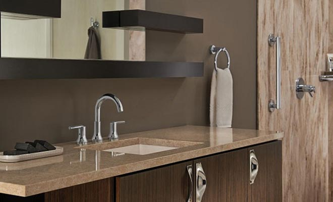 Faucets-and-Sinks