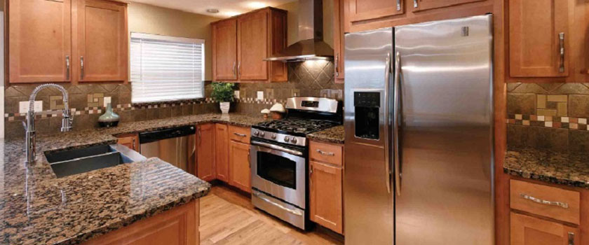 Kountry Wood Kitchen Cabinets