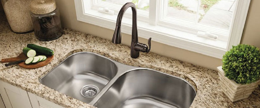 Faucets and Sinks in Duluth MN | Arrowhead Supply