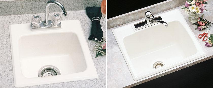 Mustee Sinks
