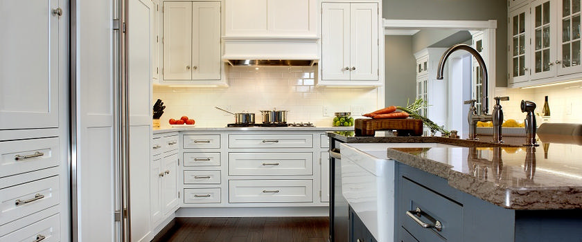 Beau Showplace Kitchen Cabinets