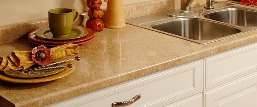 Granite And Laminate Countertops Arrowhead Supply Duluth