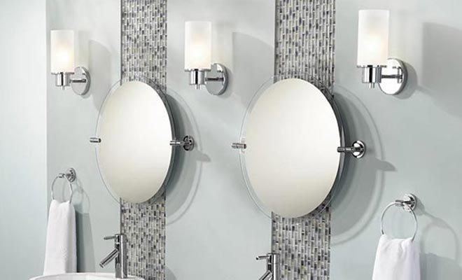 Vanity Lighting Products