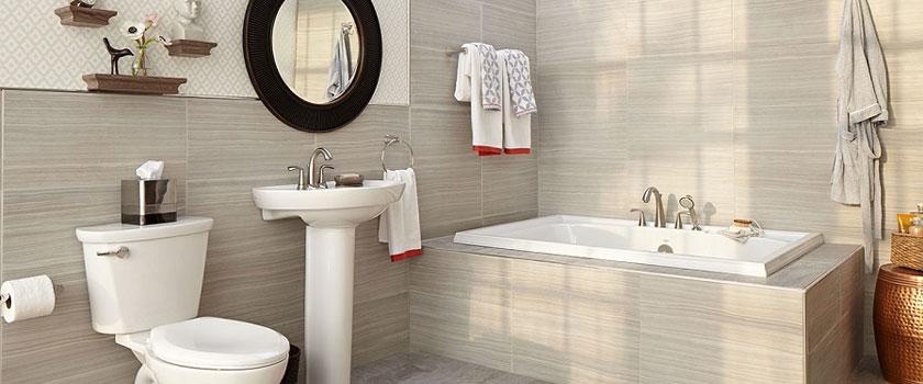 American Standard Tub & Showers