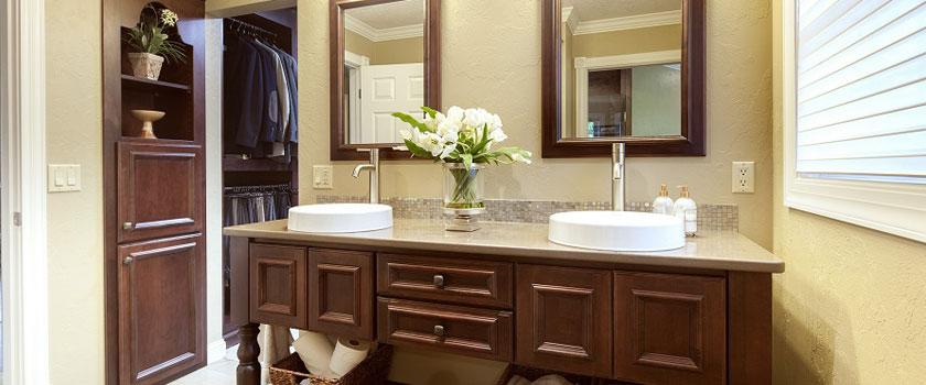 Showplace Bathroom Vanities
